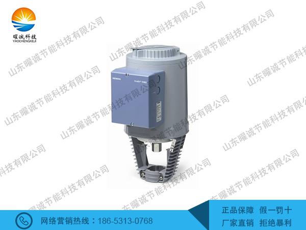 SKC西门子电动阀头 电动执行器