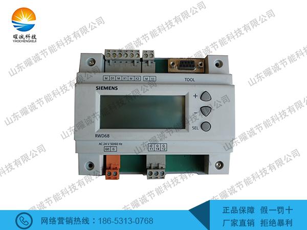 RWD68西门子控制器