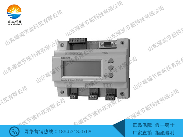 RWD82西门子控制器