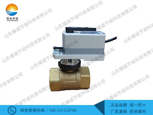 西门子电动球阀VAI61