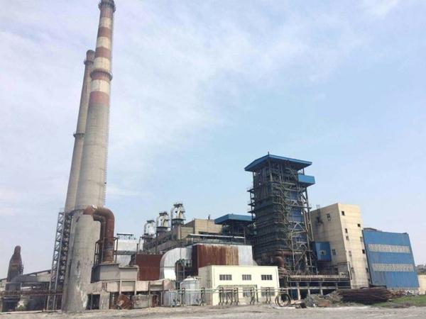 东风汽车公司热电厂