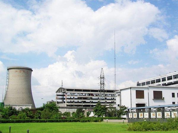 济南市热力公司